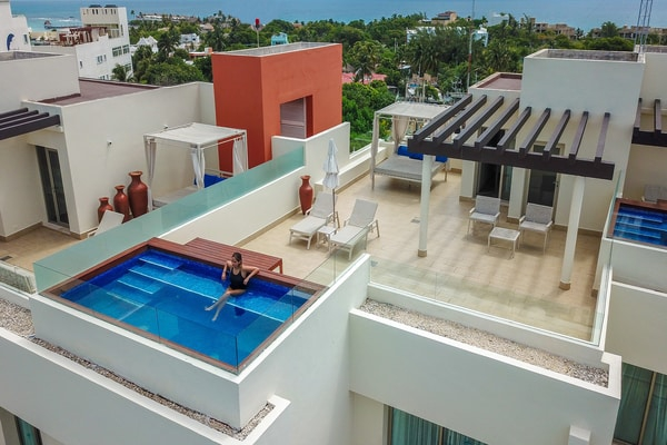 Book now and start saving today! privilege aluxes hotel isla mujeres