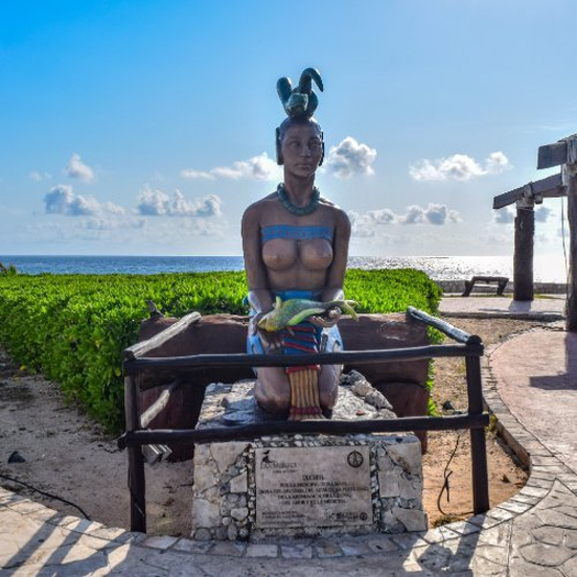Excursions ($) privilege aluxes hotel isla mujeres